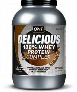 QNT Delicious 100% Whey Protein-0
