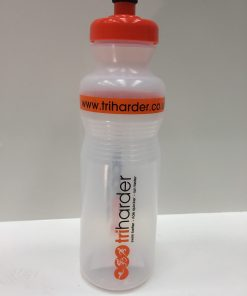 Tri Harder Water bottle 750ml-0