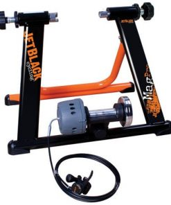 JetBlack Mag Pro HydroGel Turbo trainer-0