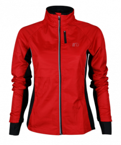 Newline Base Cross Jacket - Woman-0
