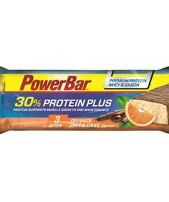 Powerbar - Powerbar Protein plus bar 55g -0