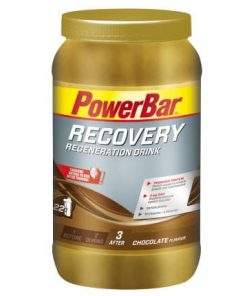 Powerbar - Recovery Drink 1.2kg Tub-0