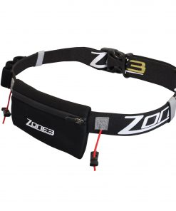 Zone3 Race Belt with Neoprene Pouch-0
