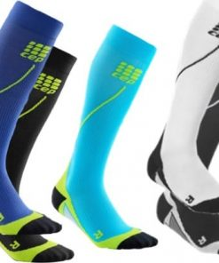 CEP Progressive+ Run Sock 2.0-0