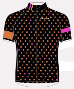 Tri Harder Pro Cycle Jersey - Special Edition-0