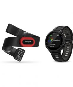 Garmin Forerunner 735XT Run Bundle-0