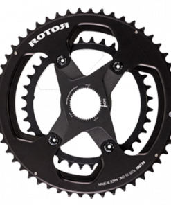 Rotor BDC110x4 Round Outer Chainrings-0