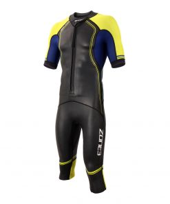 Zone3 Versa Swim Run Wetsuit Men's-0