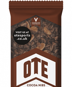 OTE Cocoa Nibs Anytime Bar-0