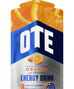 OTE Orange Energy Drink Sachet-0