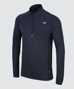 Zone3 Performance Long Sleeve With ¼ Zip-0