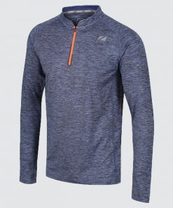Zone3 Soft-Touch Technical Long Sleeve-0