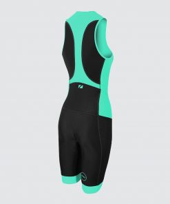 Zone3 Woman's Aquaflo Plus Trisuit-0