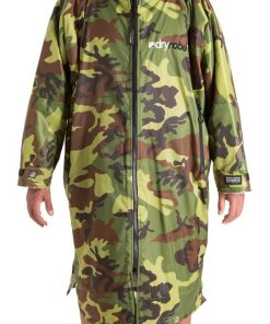 Dryrobe Advance Long Sleeve Large-0
