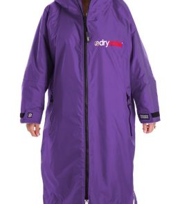 Dryrobe Advance Long Sleeve Medium-0